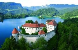Slovénie : au coeur de la nature