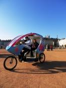 L' éco-mobilité pour tous