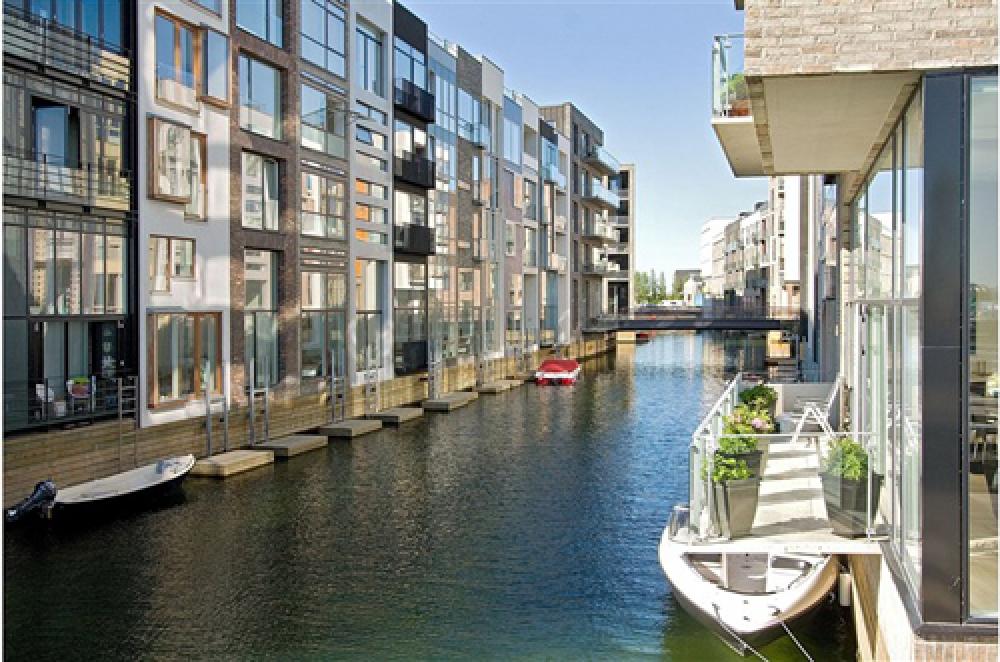 Copenhague tourisme arts et voyages for Appart hotel etranger